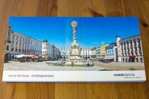 PostkartenBandiert