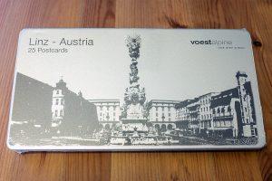 PostkartenDose